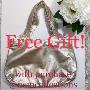 Handbags - FREE PURSE WITH PURCHASE OF $50 or MORE ONLY 1 🆓